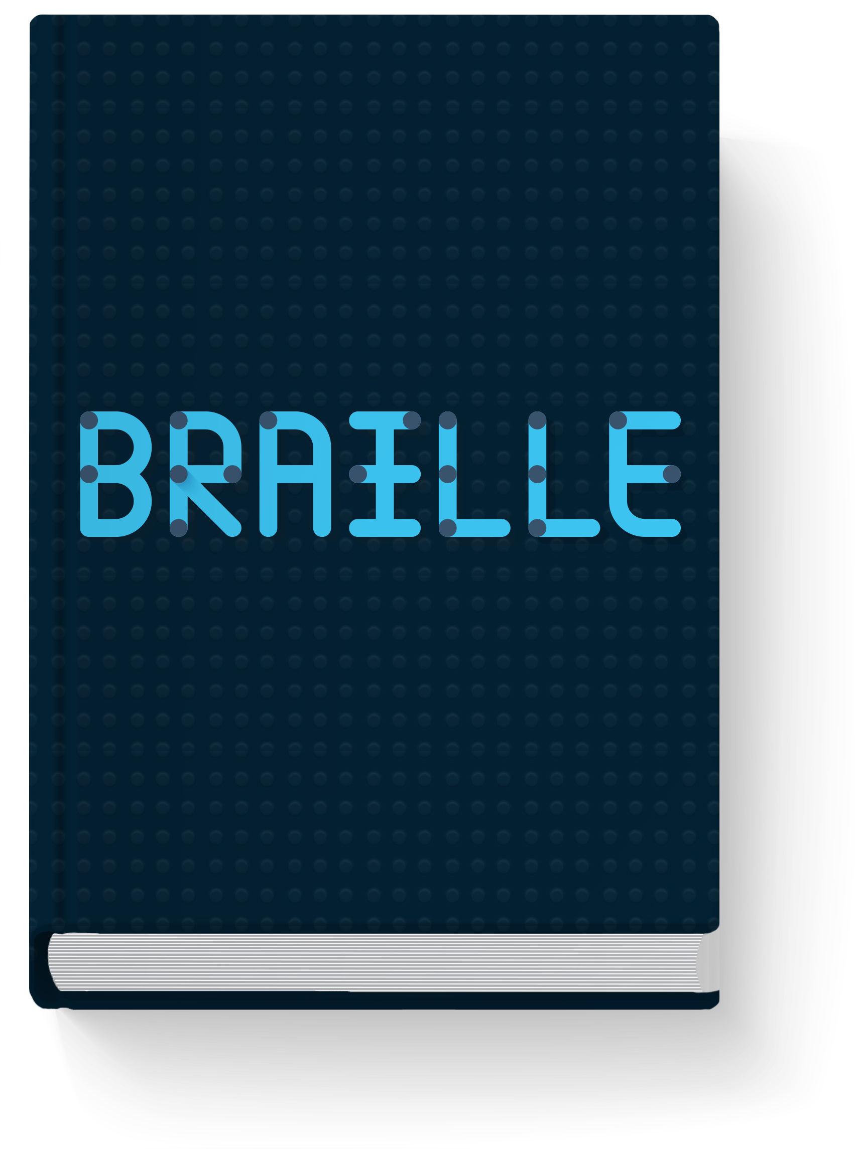Visit our web catalog about books in Braille.